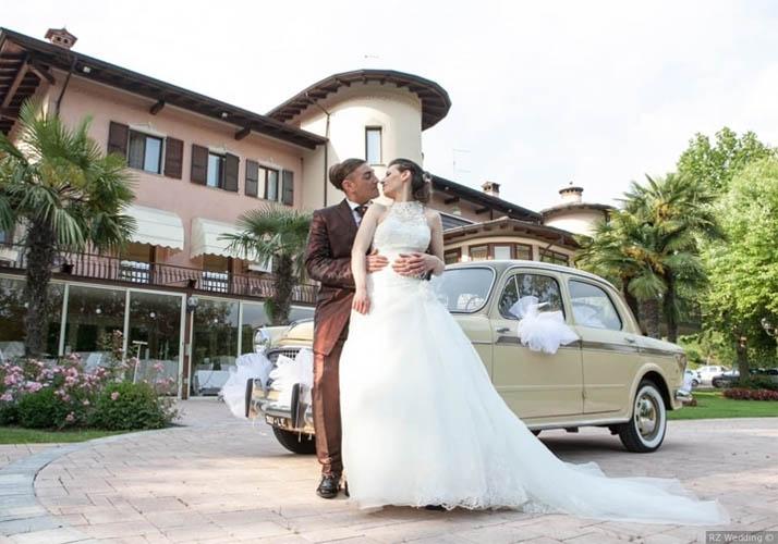 Ristorante matrimoni Brescia
