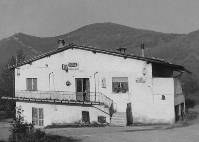 La Campagnola, 1963
